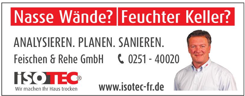 isoTEC Feischen & Rehe GmbH