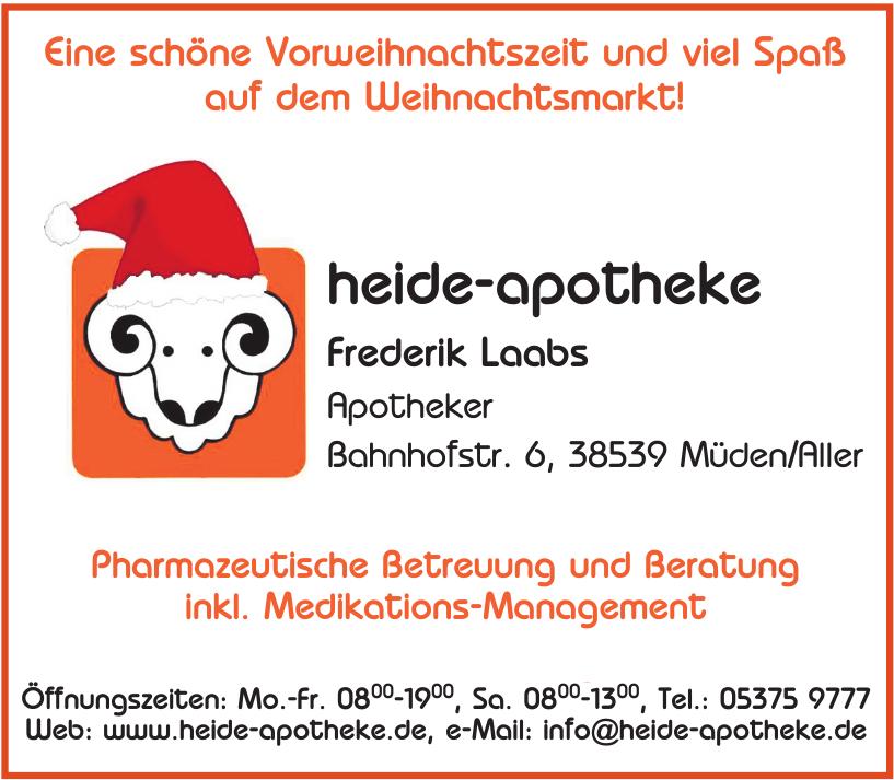 Heide Apotheke