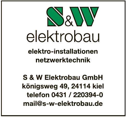 S & W Elektrobau GmbH