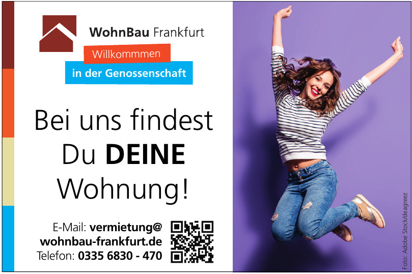 Wohnungsbaugenossenschaft Frankfurt (Oder) eG
