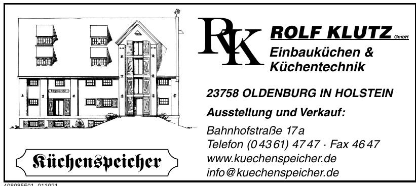RK Rolf Klutz GmbH