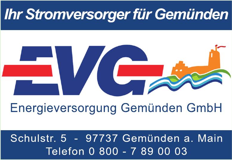 Energieversorgung Gemüden GmbH