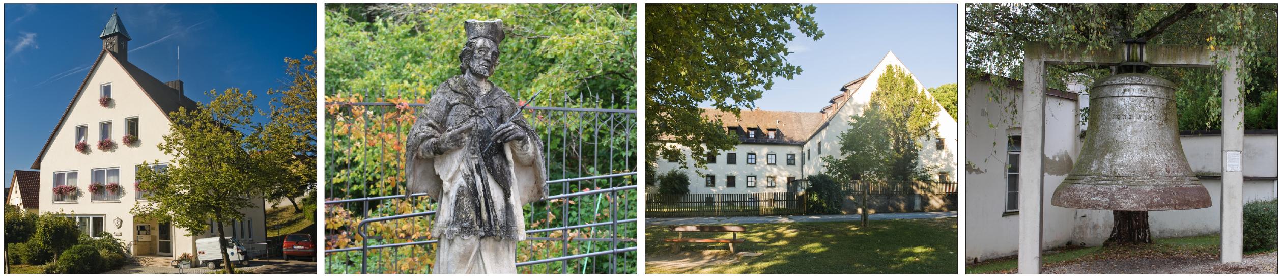 Scheyern, Stammsitz der Wittelsbacher, ist ein bürgerfreundlicher Wohnort in der Hallertau mit sehr langer Tradition. Er bietet seinen Bürgern eine ideale Kombination von Wohnen, Freizeit und Arbeit. Aktuell leben etwas 5000 Einwohner im Gemeindegebiet. Fotos: Gemeinde Scheyern, Simone Diaw