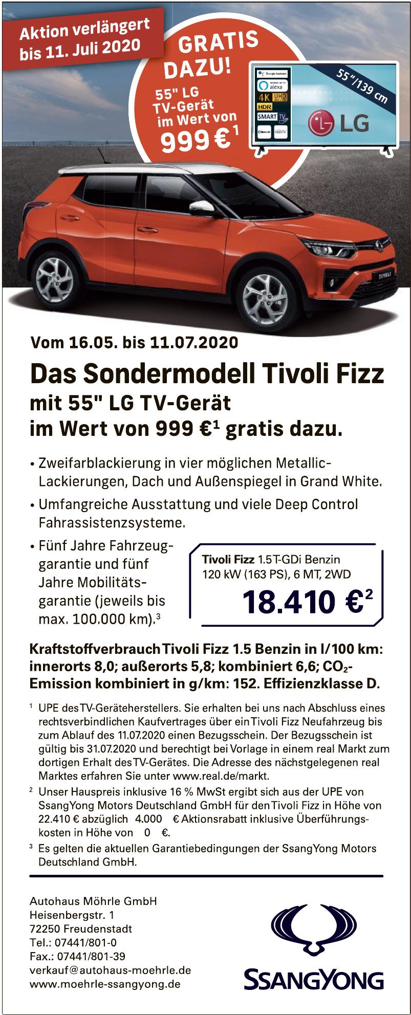 Autohaus Möhrle GmbH
