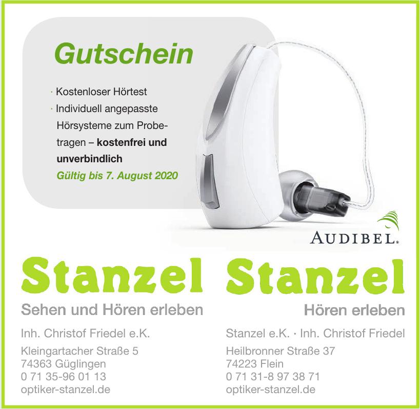 Stanzel