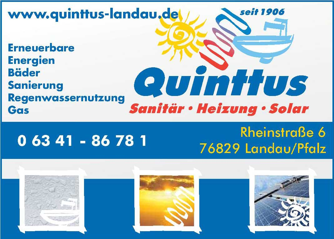 Quinttus GmbH & Co KG