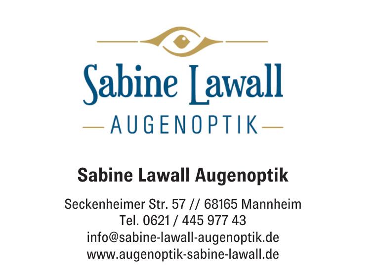 Sabine Lawall Augenoptik
