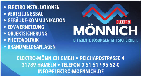 Elektro Mönnich GmbH