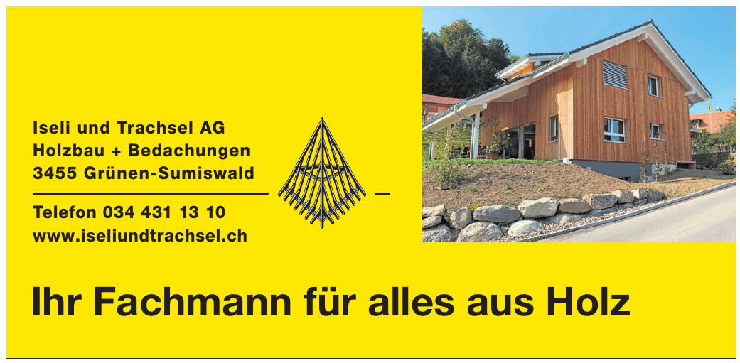 Iseli und Trachsel AG