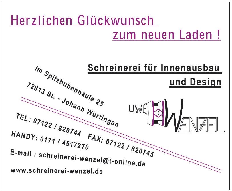Uwe Wenzel