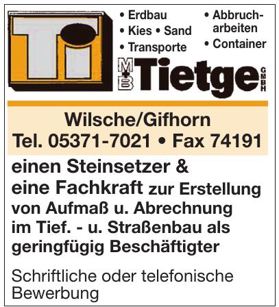 M+B Tietge GmbH