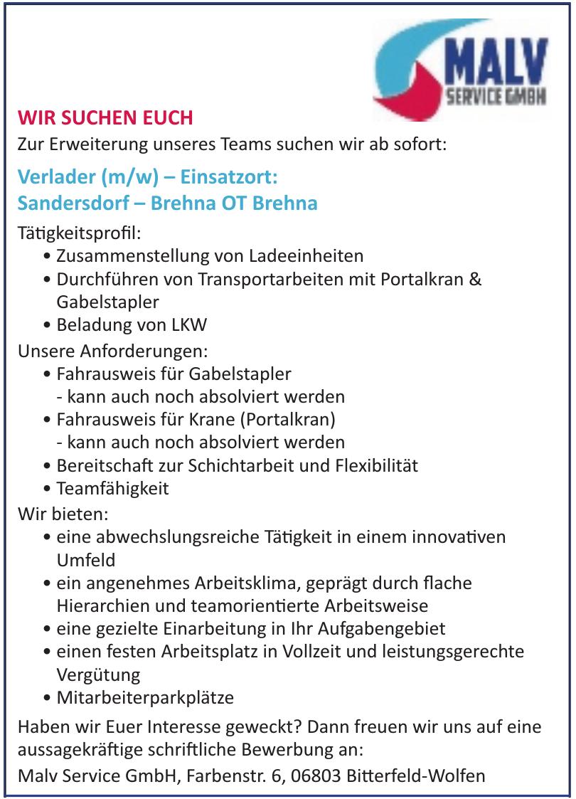 Malv Service GmbH