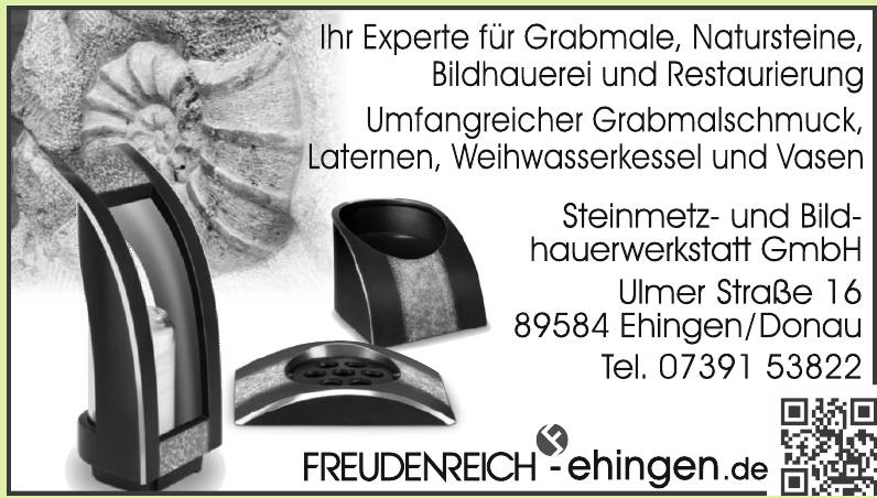 Steinmetz- und Bildhauerwerkstatt GmbH