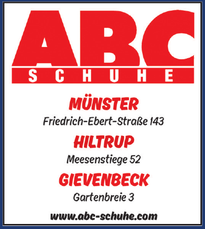 ABC Schuhe Münster