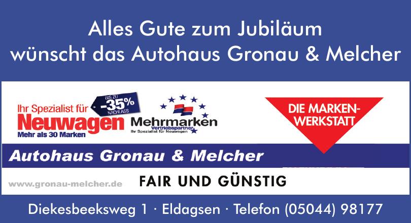 Autohaus Gronau & Melcher