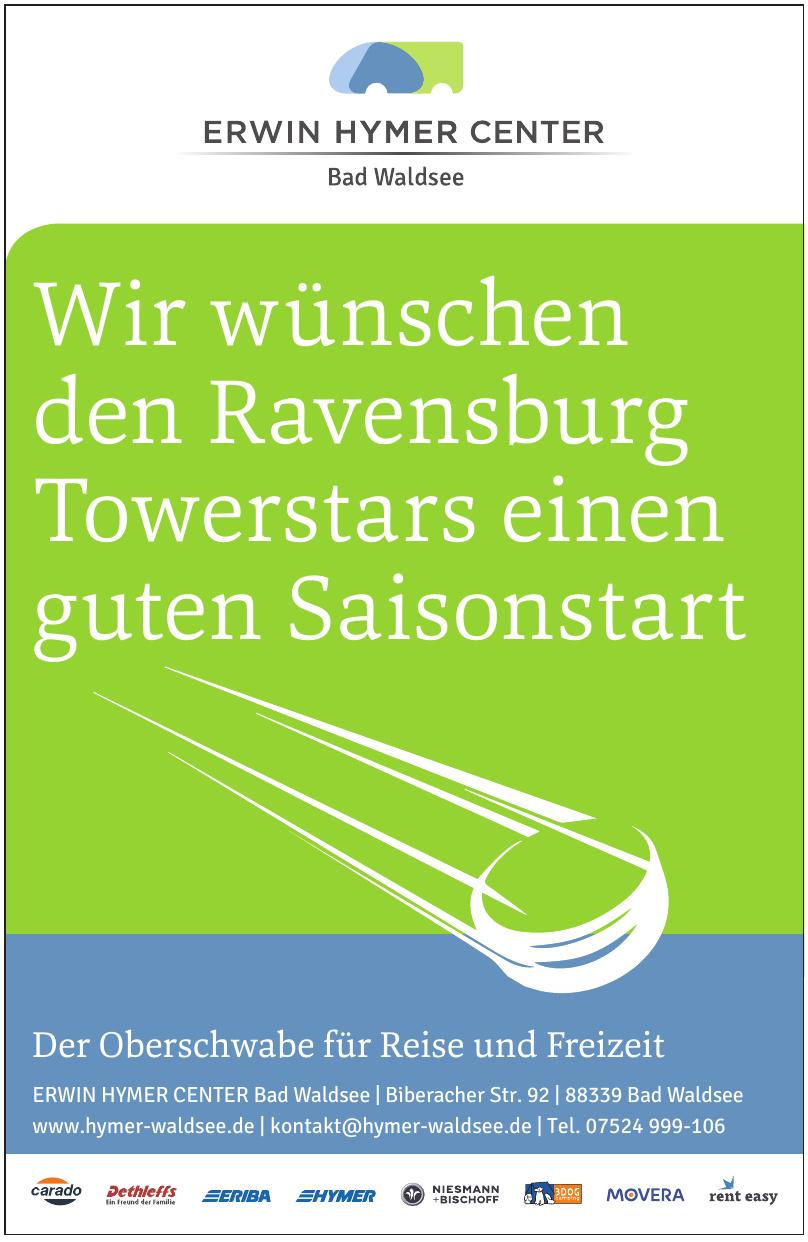 Erwin Hymer Center Bad Waldsee