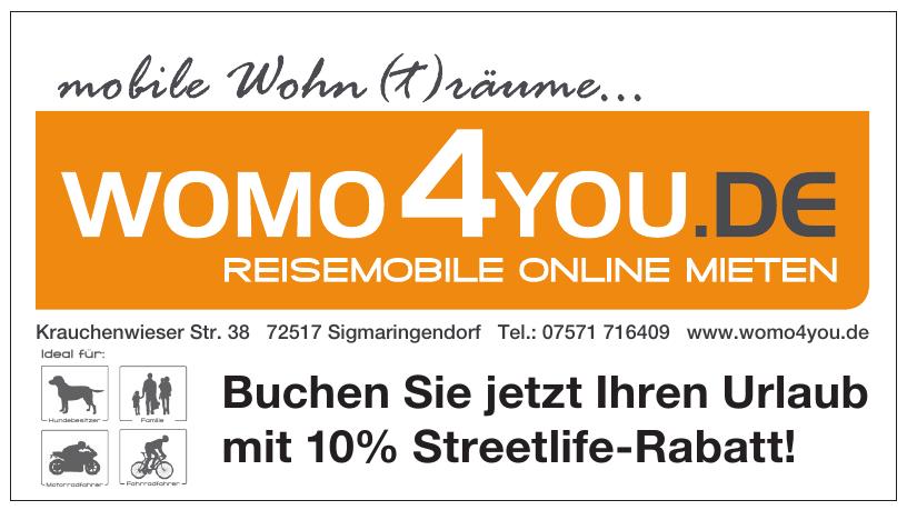 womo4you