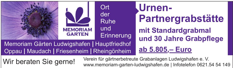 Verein für gärtnerbetreute Grabanlagen Ludwigshafen e. V