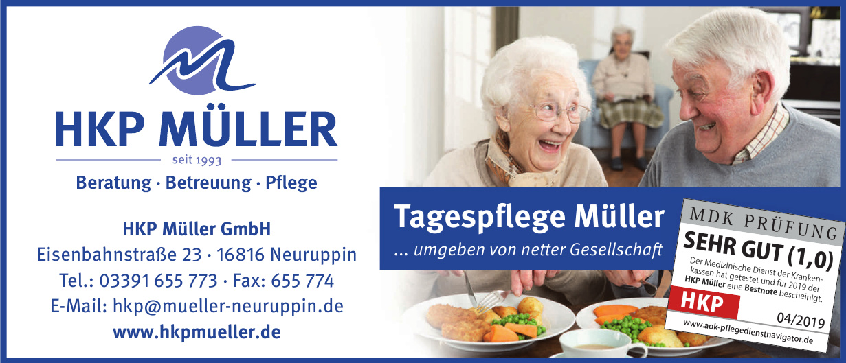 HKP Müller GmbH