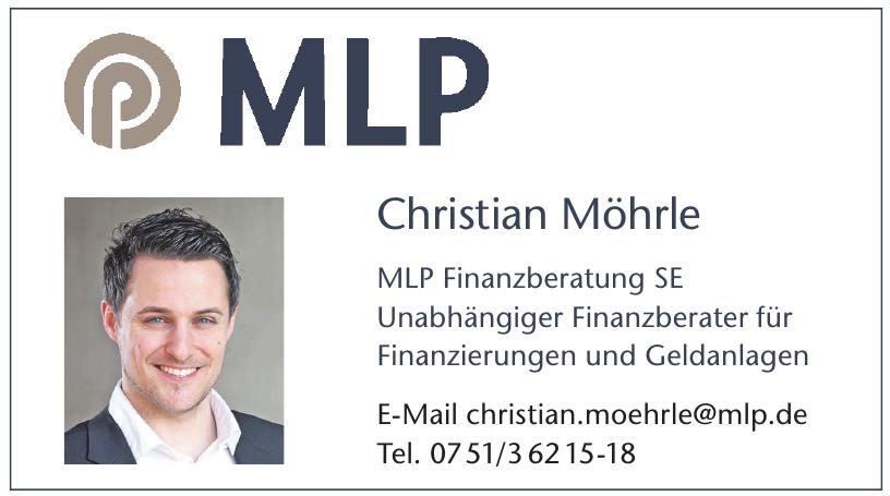 MLP Christian Möhrle