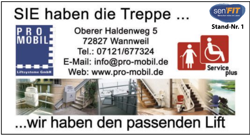 Pro Mobil Liftsysteme GmbH