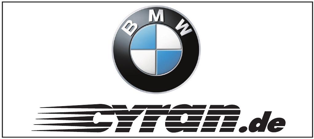 BMV - Cyran