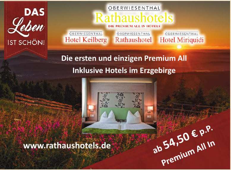 Rathaushotels