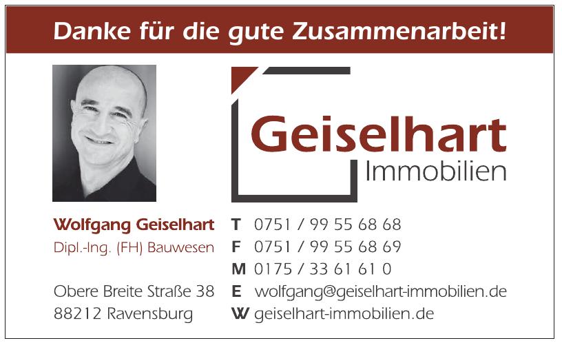 Geiselhart Immobilien