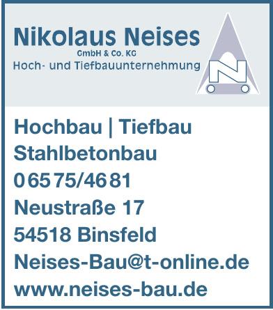 Nikolaus Neises GmbH & Co. KG