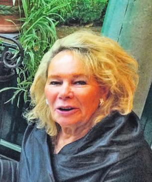 """""""Ich bin mit der Lösung und der professionellen Abwicklung durch DCS genio sehr zufrieden. Für mich war es die absolut richtige Entscheidung"""", sagt Barbara Uecker aus Altona"""