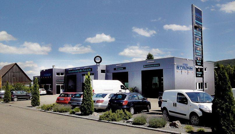 Ob ein neues Auto, ein zuverlässiges Gebrauchtfahrzeug, top Werkstattservice oder Karosseriearbeiten Image 5