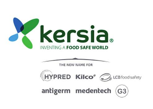 Kersia: Der neue Name für Biosicherheit Image 2
