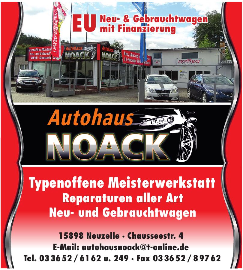 Autohaus Noack