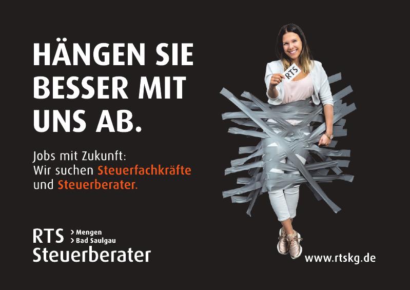 RTS Bodensee Steuerberatungsgesellschaft KG