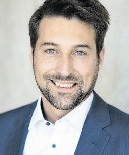 Uwe Conradt, Oberbürgermeister der Landeshauptstadt Saarbrücken. Foto: LHS