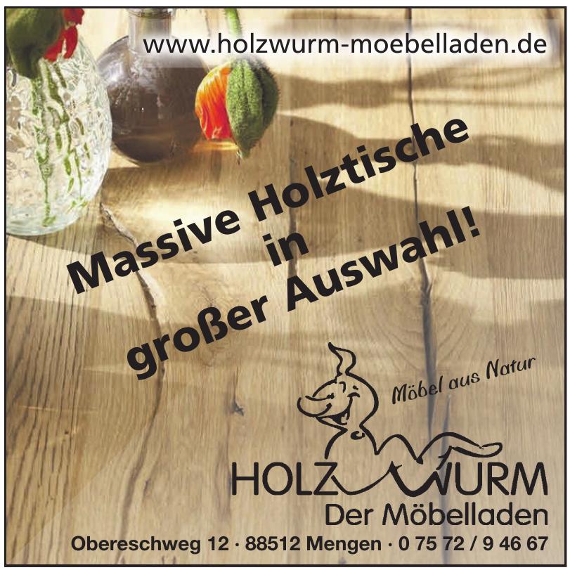 Holzwurm Der Möbelladen e.K.