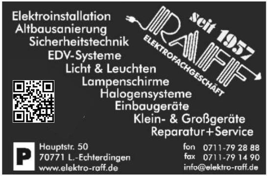 Elektrofachgeschäft GmbH