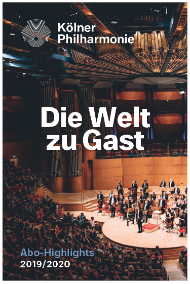 Philharmonie-Abo-Spezial