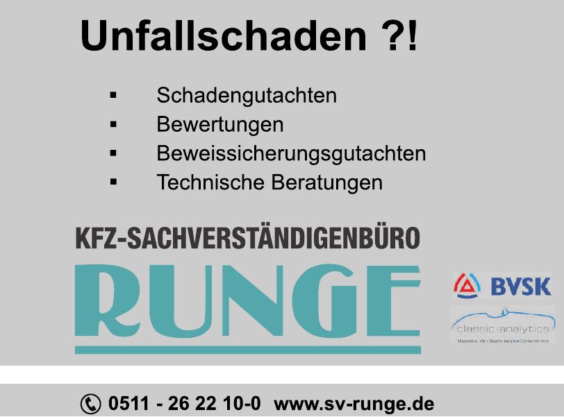 KFZ-Sachverständigenbüro Runge