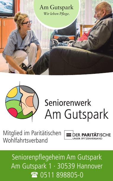 Seniorenpflegeheim Am Gutspark