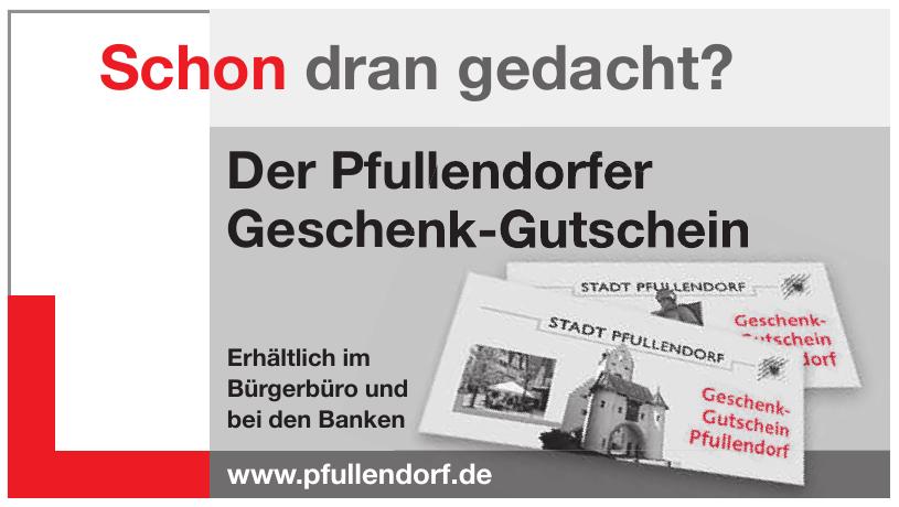 Stadt Pfullendorf