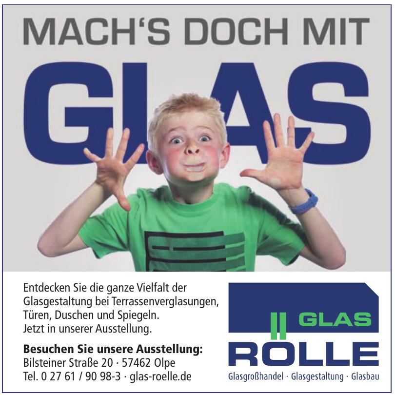 Glas Rölle GmbH