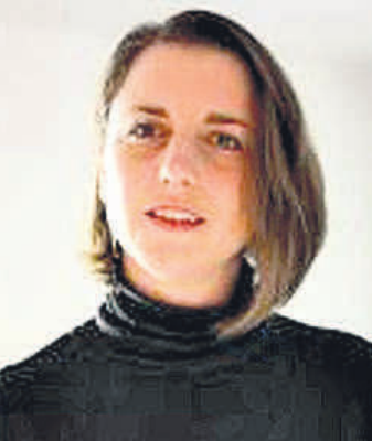 Annette Golzo Rechtsanwältin FOTO: R