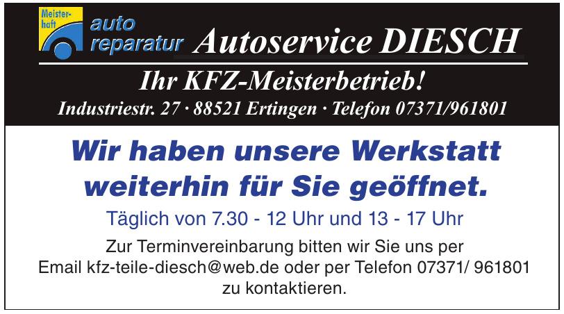 Autoservice Diesch