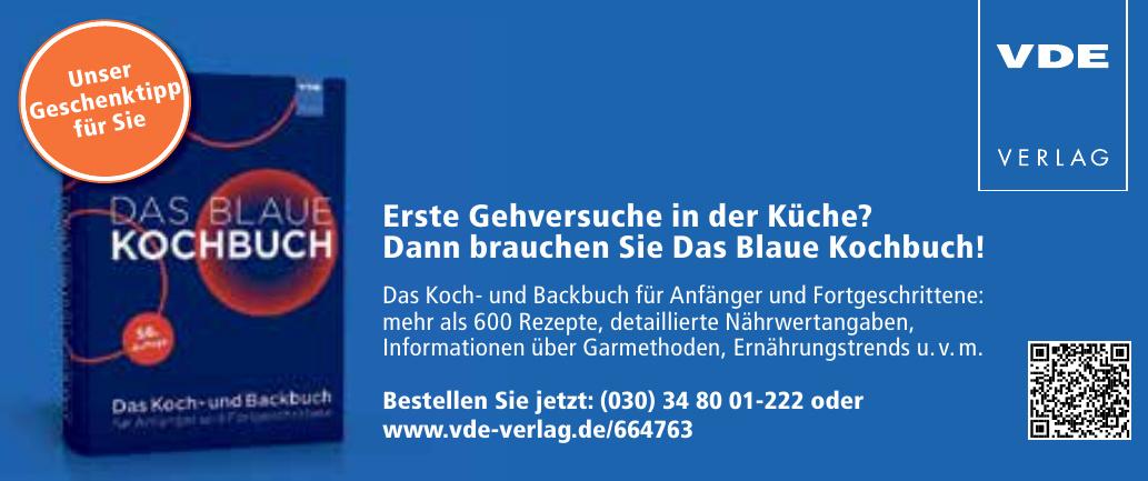 VDE Verlag