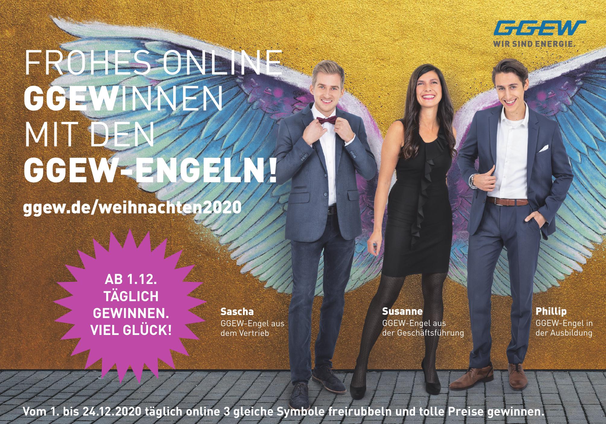 GGEW AG