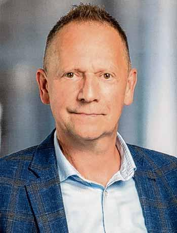 Rüdiger Mages Landkreis Börde Amtsleiter Amt für Gesundheit und Verbraucherschutz