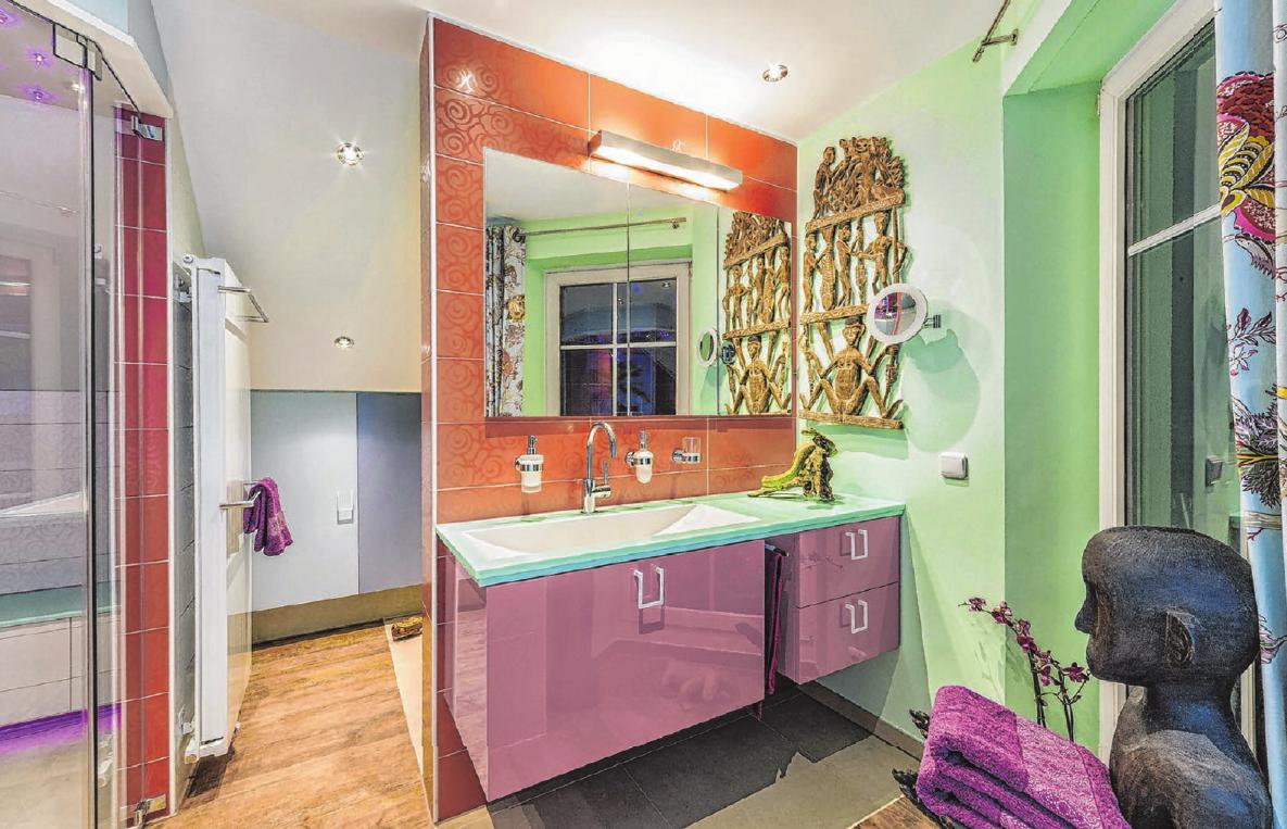 Einrichtungstipp für Schwäbisch Hall: Modernisierung Badezimmer
