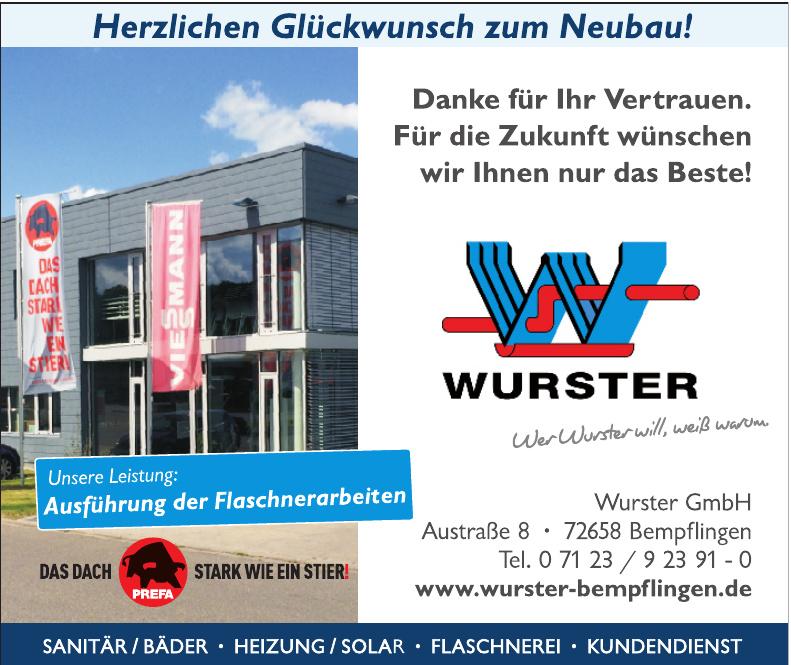 Wurster GmbH
