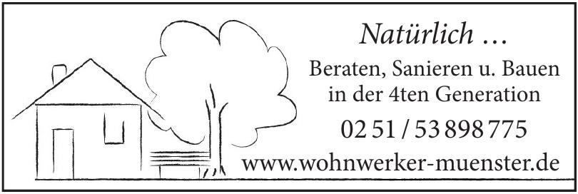 Wohnwerker Münster